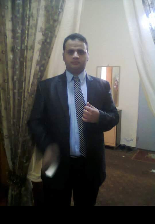 اجراء عملية جراحية للسيد عامر الفرا