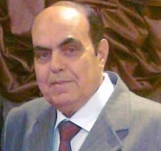 الدكتور سهيل محمد الفرا، وقار برونق خاص