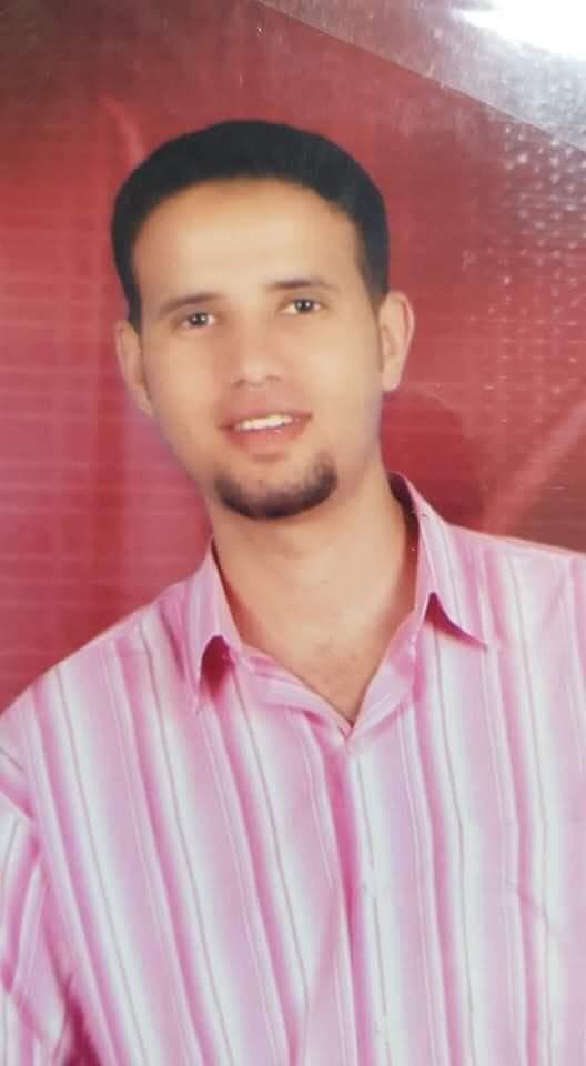 شكر وتقدير للدكتور/غسان الفرا