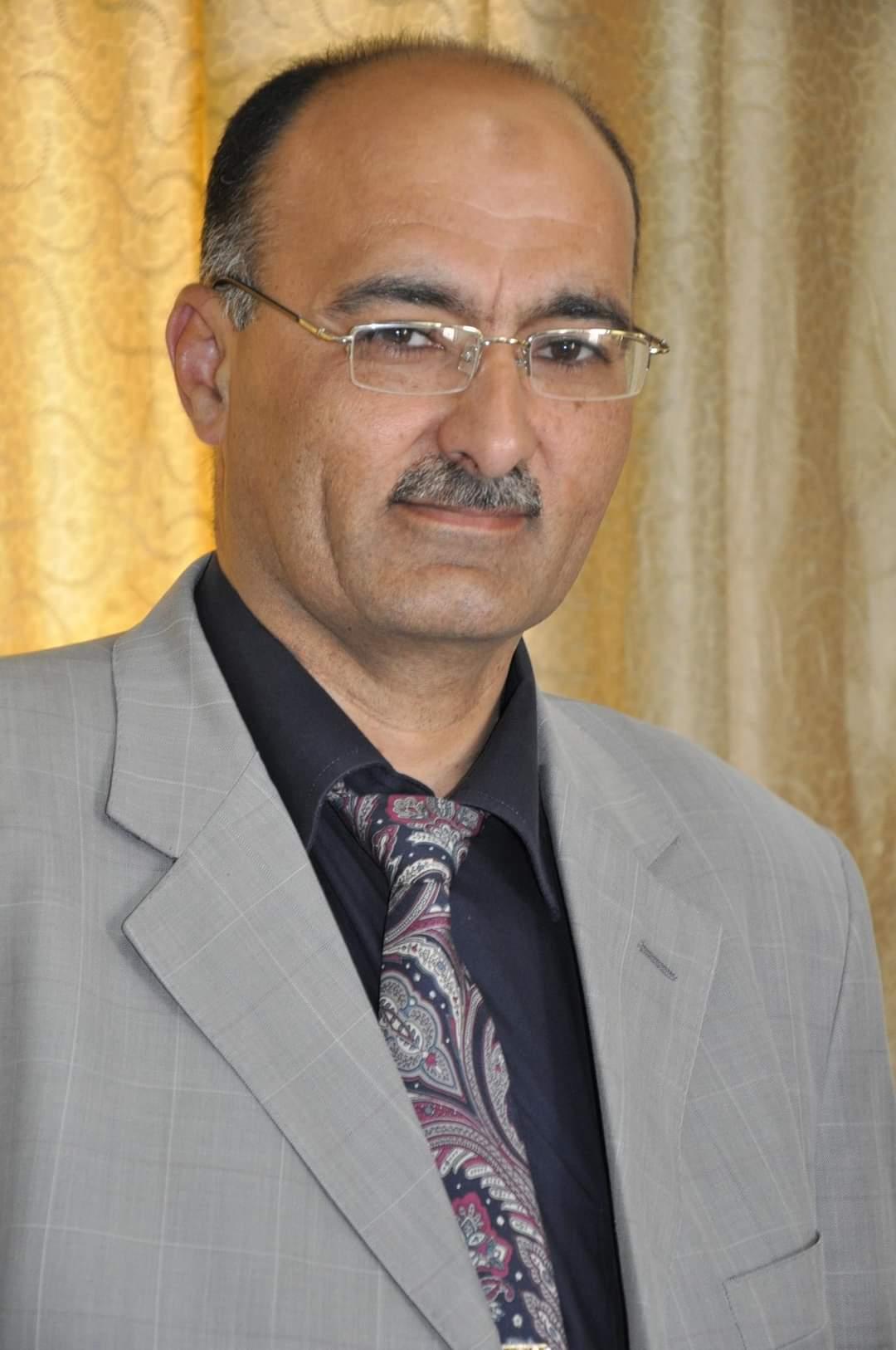 د.ماجد محمد عبد السلام الفرا في ذمة الله