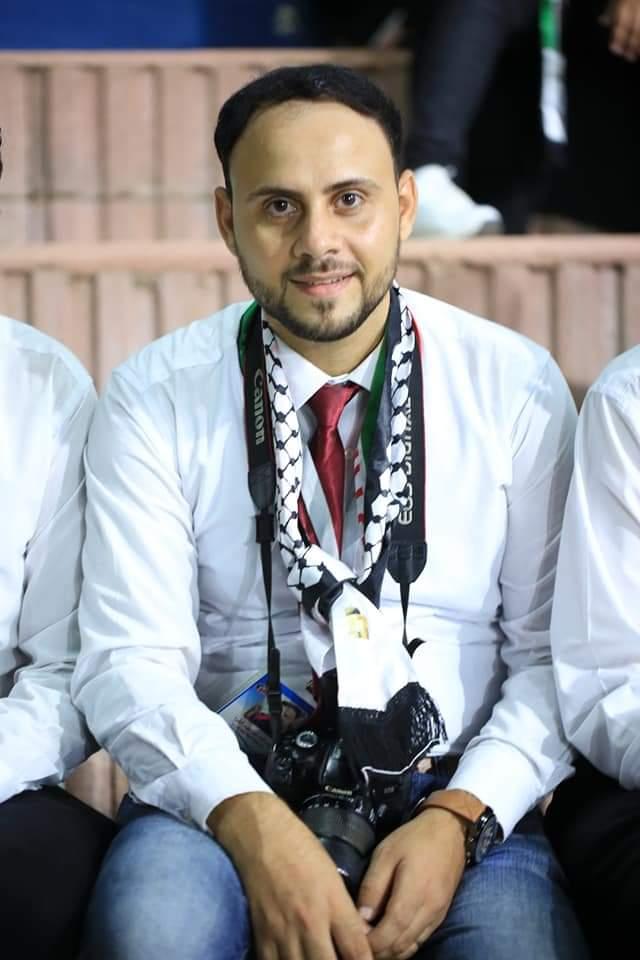 ميلاد: إبراهيم عبد الله إبراهيم الفرا