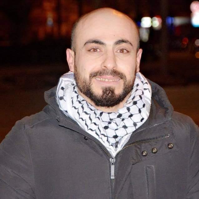 ميلاد محمد مهدي الفرا