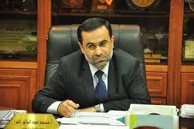 """تعيين جديد لمعالي الوزير السابق أ.محمد الفرا """"أبو هاشم"""""""