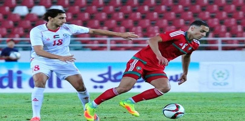 وديا: الوطني يتعادل مع رديف المغرب