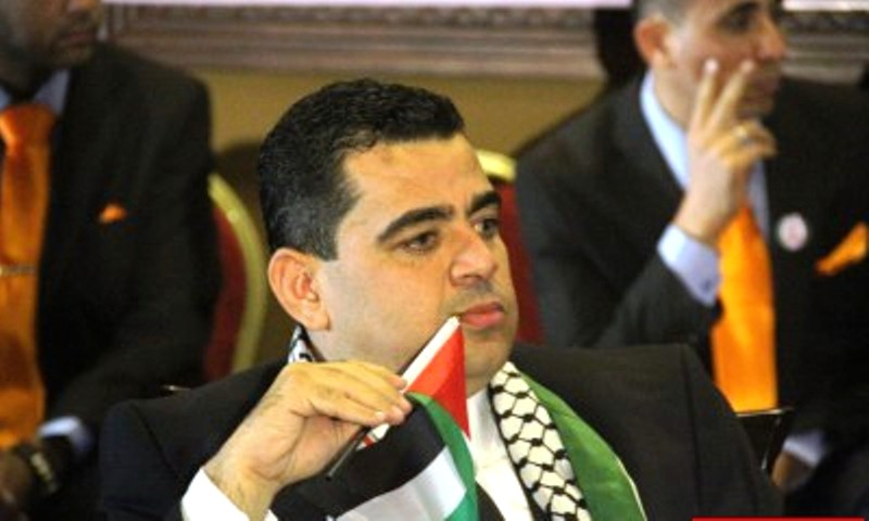 عبد السلام هنية يعلن عن تعشيب ملاعب بغزة بقيمة 3 ملايين دولار