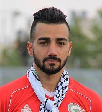 لماذا فسخ الاتحاد السكندري عقده مع مدافع منتخب فلسطين عبد الله جابر