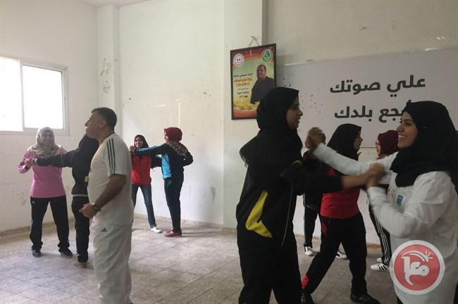 رياضة الملاكمة لم تعد حكرا على الرجال في غزة