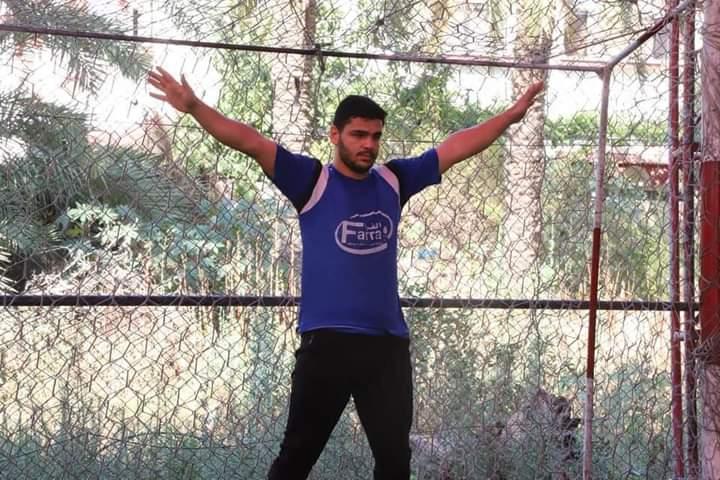 نهائي بطولة الشهيد فهد الفرا وتتويج الزمالك الفلسطيني باللقب