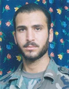 عبد الله محمود سليمان الفرا