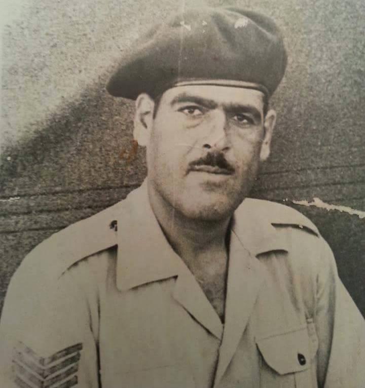 عبد الستار موسى علي