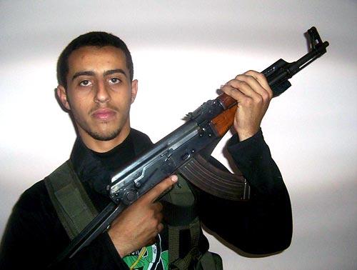 خالد محمد خالد الفرا