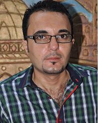 عقد قران أ. شادي عمر عبدالرحمن الفرا