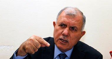 وزير التعليم المصري يلتقى السفير الفلسطينى لبحث التعاون العلمى بين البلدين