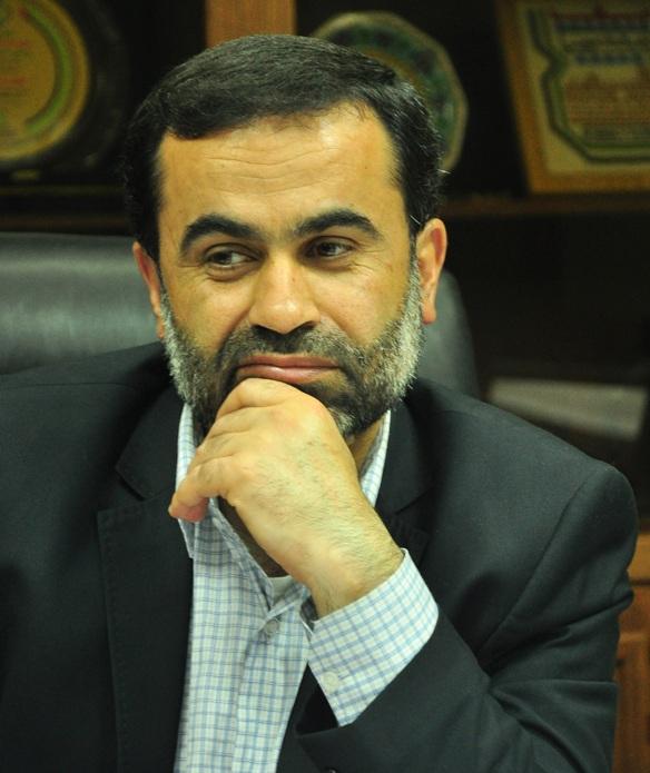 وزير الحكم المحلي أ.محمد الفرا يتفقد مشاريع بلدية رفح