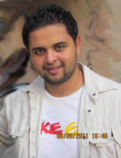 يدعوكم المهندس : طاهر جاسر طاهر الفرا لزيارة