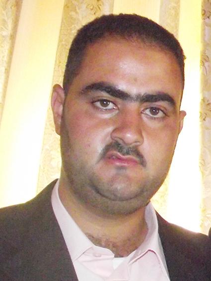 ميلاد أحمد سلام إبراهيم الفرا