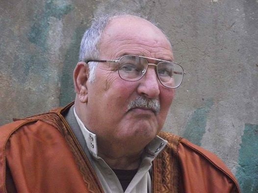 الحاج / غازي على الفرا < أبو موفق > في ذمة الله