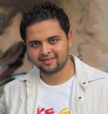 رزق السيد/ طاهر جاسر طاهر الفرا بالمولودة الأولى