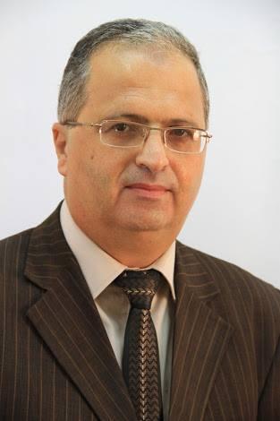 حصول الأستاذ الدكتور/ سمير خالد صافي-على المرتبة الأولى على مستوى فلسطين في تقييم طلبات المتقدمين لبرنامج زمالة
